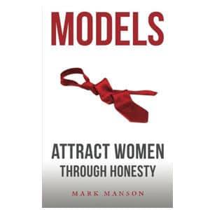 mejores libros ebooks autoayuda amor seduccion hombre best sellers models attract women through honesty mark manson