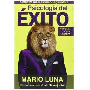 mejores libros ebooks autoayuda amor seduccion hombre best sellers psicologia del exito mario luna