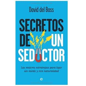 mejores libros ebooks autoayuda amor seduccion hombre best sellers secretos de un seductor david del bass