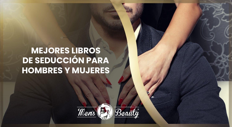mejores libros seduccion hombres mujeres