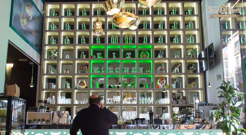 mejores restaurantes comida sana saludable healthy barcelona fit kitchen