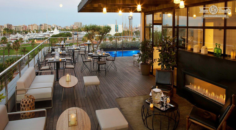 mejores restaurantes comida sana saludable healthy barcelona informal el sueño de picasso