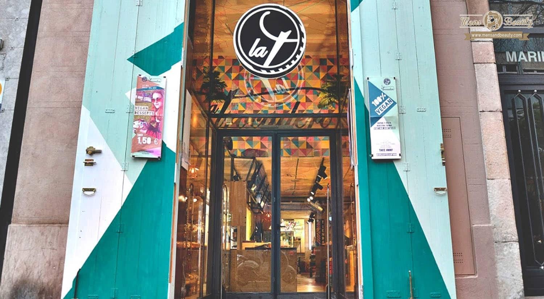 mejores restaurantes comida sana saludable healthy barcelona la trocadero