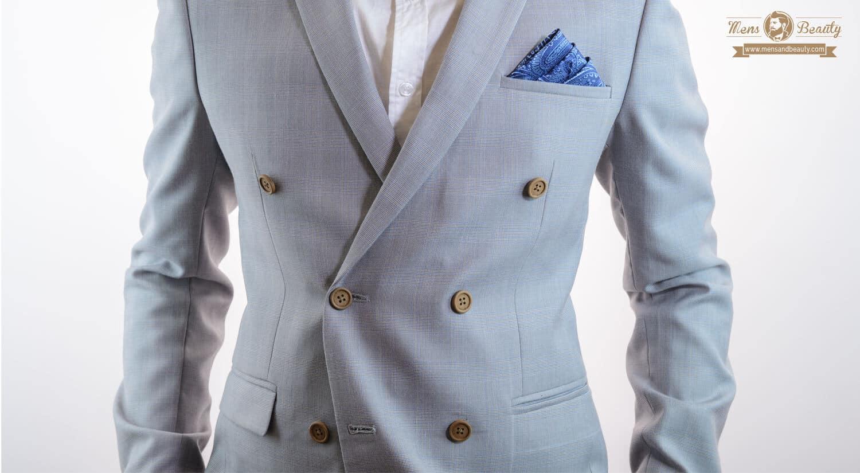 guia tipos traje hombre elementos bolsillos