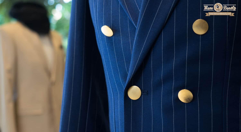 guia tipos traje hombre elementos doble botonadura