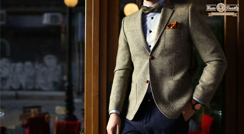 guia tipos traje hombre elementos dos botones