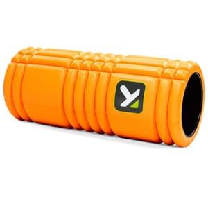 rutina de entrenamiento en casa tonificar accesorios fitness foam roller rodillo masaje