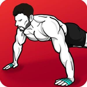 mejores apps fitness running ejercicios monitor gimnasio ponerte en forma entrenamiento en casa apple ios google android ejercicio en casa