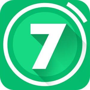 mejores apps fitness running ejercicios monitor gimnasio ponerte en forma entrenamiento en casa apple ios google android entrenamiento 7 minutos