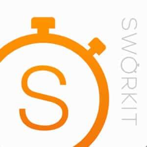 mejores apps fitness running ejercicios monitor gimnasio ponerte en forma entrenamiento en casa apple ios google android sworkit