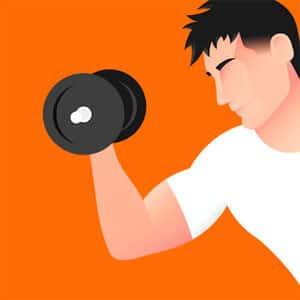 mejores apps fitness running ejercicios monitor gimnasio ponerte en forma entrenamiento en casa apple ios google android virtuagym