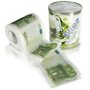 mejores productos mas vendidos amazon regalos accesorios baño out of the blue papel de baño
