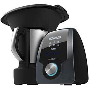 mejores productos mas vendidos amazon regalos accesorios cocina cecotec robot cocina