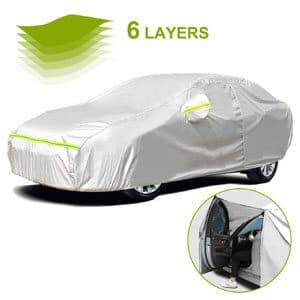 mejores productos mas vendidos amazon regalos accesorios coche favoto cubierta coche