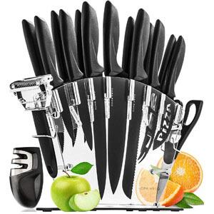 mejores productos mas vendidos amazon regalos accesorios cocina homehero juego cuchillos