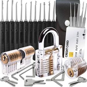 mejores productos mas vendidos amazon regalos accesorios herramientas lock cowboy juego ganzuas