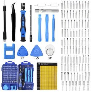 mejores productos mas vendidos amazon regalos accesorios herramientas yinsan juego destronilladores