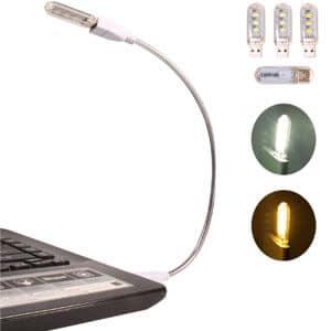 mejores productos mas vendidos amazon regalos accesorios iluminacion eyphan luz flexible