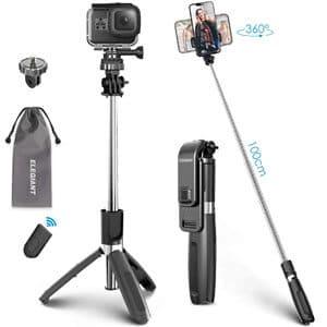 mejores productos mas vendidos amazon regalos accesorios movil tablet elegiant palo selfie