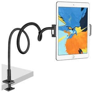 mejores productos mas vendidos amazon regalos accesorios movil tablet nulaxy ergonomic gooseneck