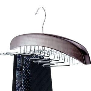 mejores productos mas vendidos amazon regalos accesorios organizacion hangerworld percha corbatas