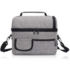 mejores productos mas vendidos amazon regalos accesorios viaje putwo bolsa termica