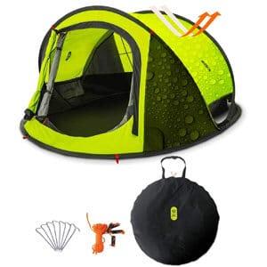 mejores productos mas vendidos amazon regalos accesorios viaje zenph tienda campaña
