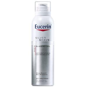 mejor gel espuma crema de afeitar hombre silver shave shaving gel eucerin
