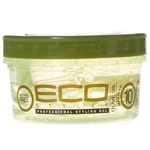 mejores ceras gominas lacas fijadores peinado hombre styling gel aceite oliva eco styler
