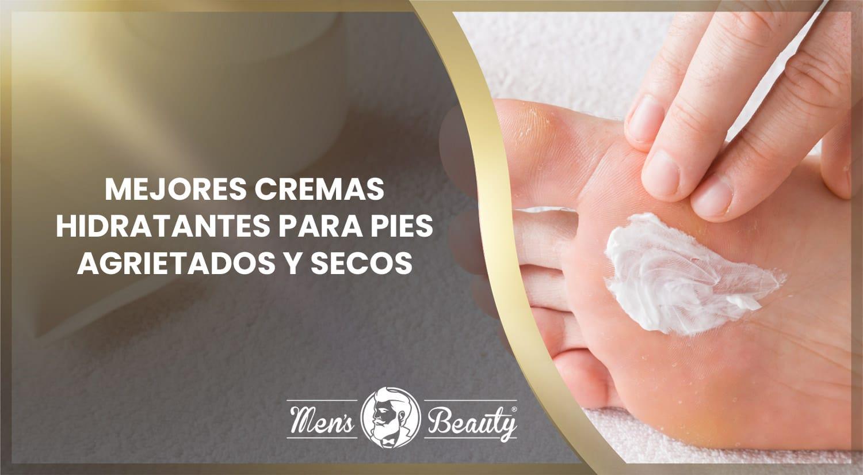 mejores cremas hidratantes pies secos agrietados