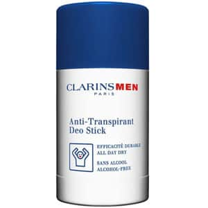 mejores desodorantes masculinos antitranspirantes hombre spray stick roll on anti transpirant deo stick clarins men