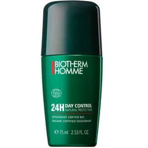 mejores desodorantes masculinos antitranspirantes hombre spray stick roll on day control biotherm homme