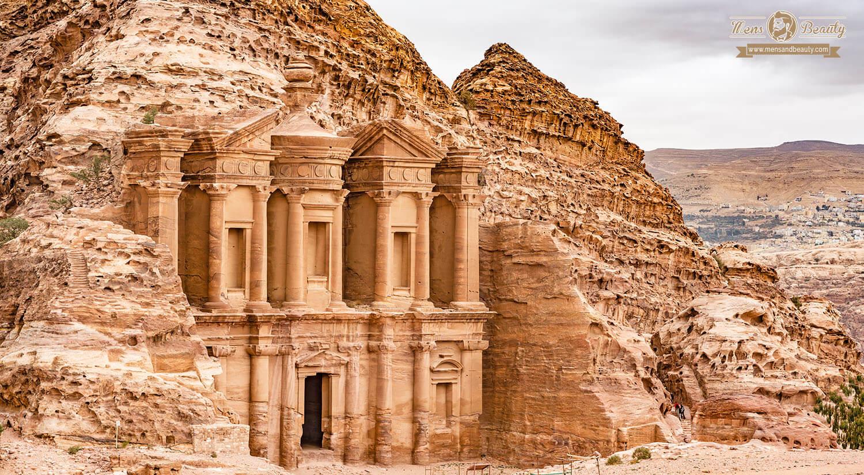 tips de viaje mejores destinos viajar ciudad petra jordania