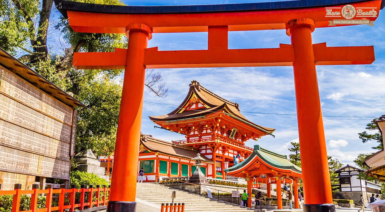 tips de viaje mejores destinos viajar fushimi inari japon