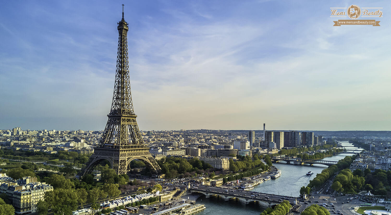 tips de viaje mejores destinos viajar torre eiffel paris