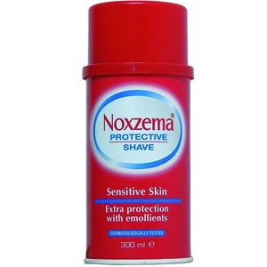 mejor gel espuma crema de afeitar hombre gel afeitar crema despues afeitado hidratante noxzema