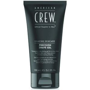 mejor gel espuma crema de afeitar hombre gel afeitar precision shave gel american crew
