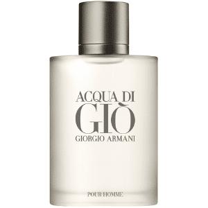 mejor perfume fragancia hombre marca recomendado para ligar acqua di gio giorgio armani