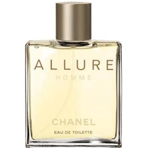 mejor perfume fragancia hombre marca recomendado para ligar allure homme chanel