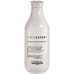 mejor champu hombre tipo pelo anticaspa loreal professional serie expert zinc pyrithione limpieza instantanea