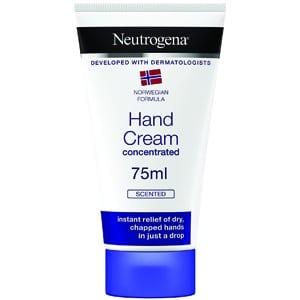 mejores cremas hidratantes manos hombre hand cream neutrogena