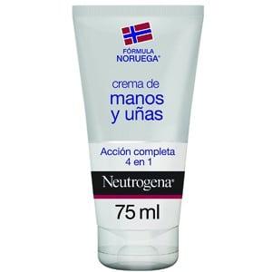 mejores cremas hidratantes manos unas hombre neutrogena