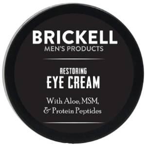 mejores cremas masculinas contorno ojos anti arrugas hombre anti bolsas brickell mens products