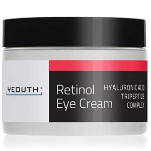 mejores cremas masculinas contorno ojos anti arrugas hombre anti bolsas retinol yeouth