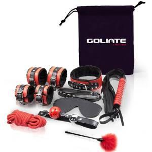 mejores juguetes sexuales bondage bdsm accesorios eroticos goliate