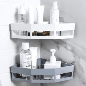 mejores productos mas vendidos aliexpress regalos accesorios baño estante almacenamiento tripode pared
