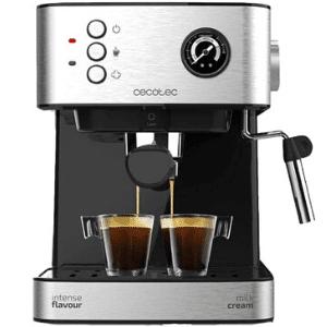 mejores productos mas vendidos aliexpress regalos accesorios casa jardin cafetera cecotec express power espresso 20 intense flavour