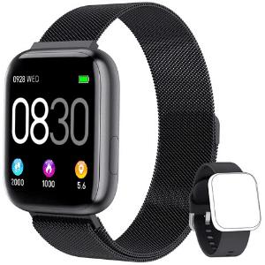 mejores relojes inteligentes smartwatches hombre ios android smartwatch banlvs