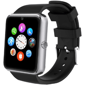 mejores relojes inteligentes smartwatches hombre ios android smartwatch willful