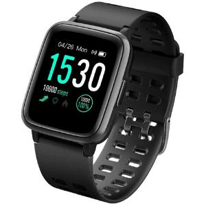 mejores relojes inteligentes smartwatches hombre latec pulsera actividad smartwatch impermeable ios android
